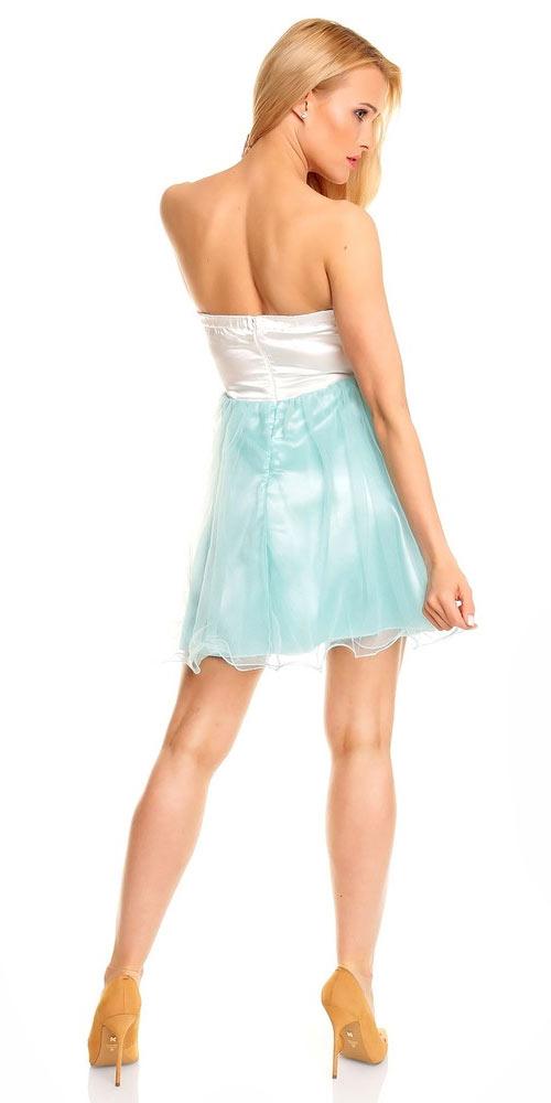 Šaty na AxiPIX  dámské plesové šaty 28ebc3a9e1