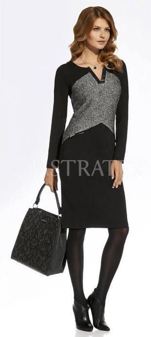 Dámské šaty Renee do práce i do společnosti