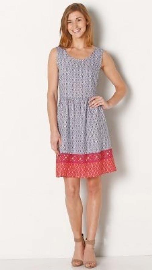 Letni-francouzské šaty