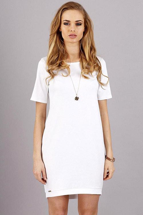 Elegantní elastické šaty Macedonia