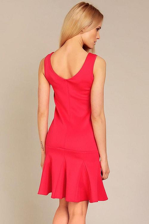 Praktické společenské šaty Karen-Styl G16