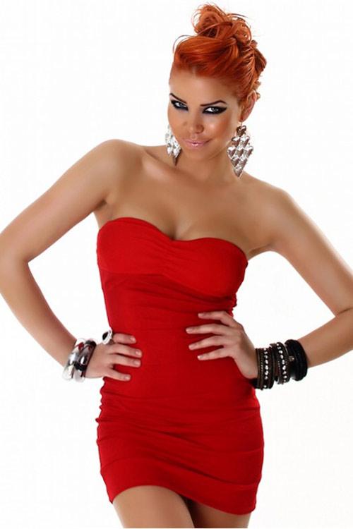 3b9b48db51d8 Skvostné dámské šaty - Strana 44 z 46 - Magazín o šatech