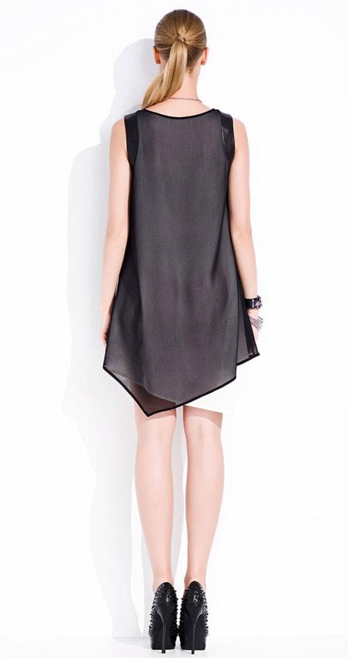 Originální šaty Jackline 004