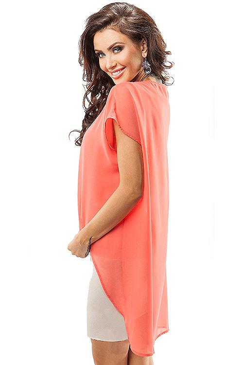 Nápadité vzdušné šaty Enny 17005