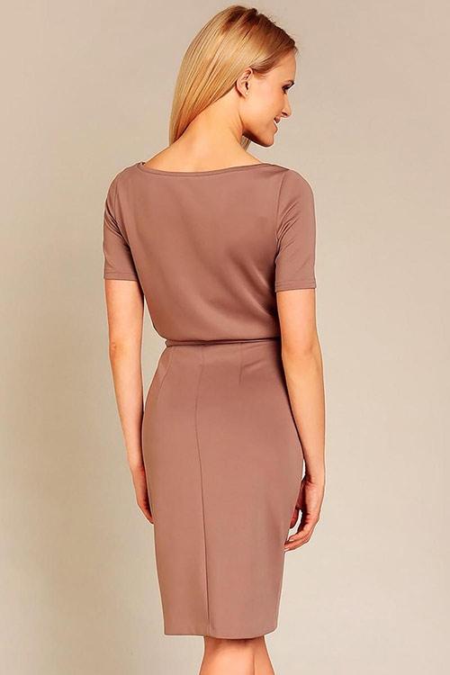 Šaty do společnosti Karen-Styl G17