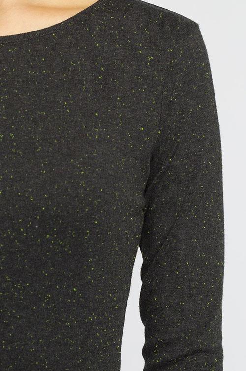 Šaty RockingIt z bavlněného úpletu