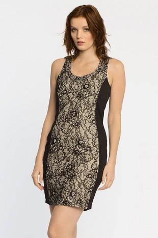 Krajkové letní šaty Hanina