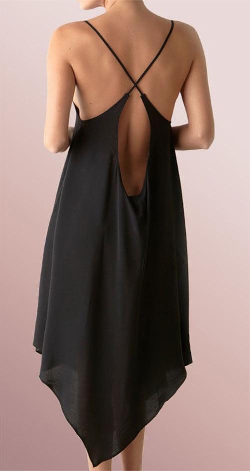 Luxusní dlouhé plážové šaty BRITNEY SPEARS INTIMATE