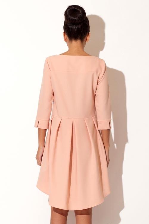 Nadčasové retro šaty