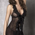 Erotické šaty Seduce me značky ANAIS