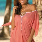 Plážové šaty k moři Marko Lily