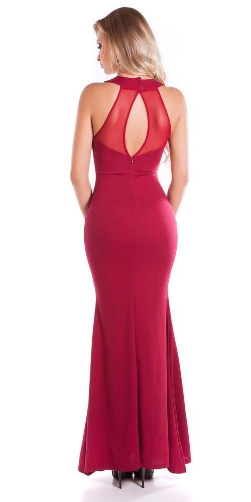 b4a7ad9972b4 Krásné šaty do společnosti