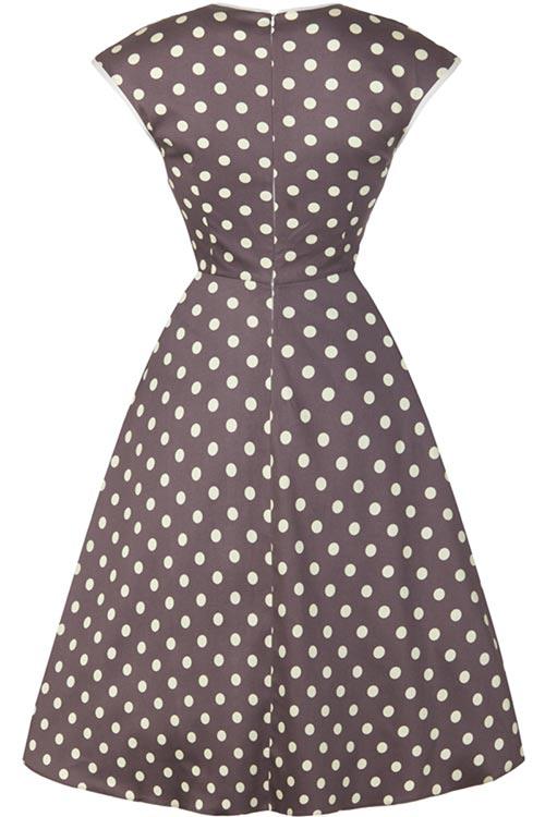 Dámské vintage šaty