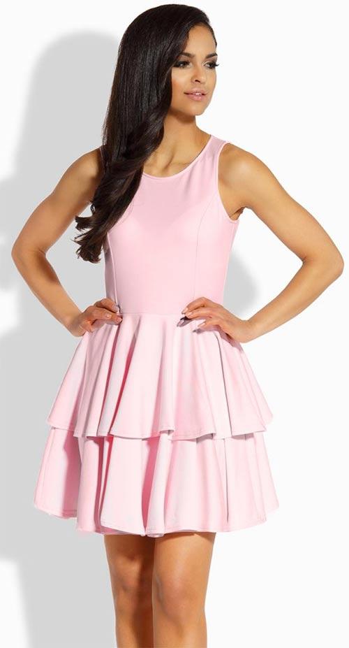 Družičkovské šaty
