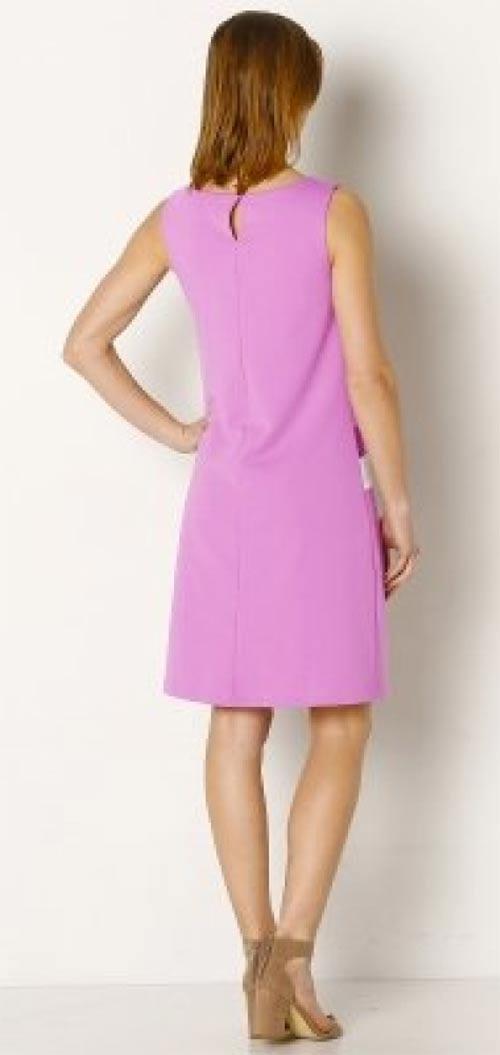 Retro šaty Blancheporte