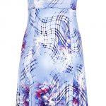 Vzdušné letní šaty i ve velikostech pro baculky