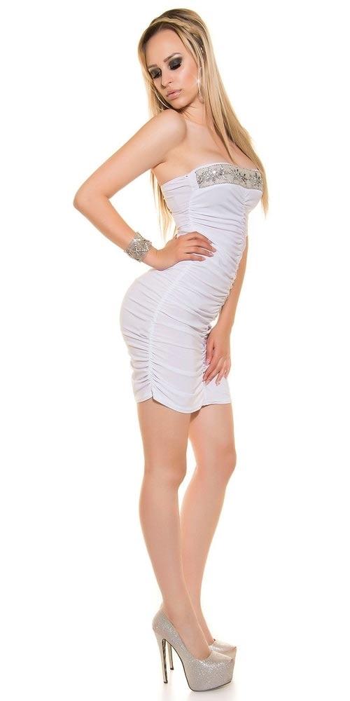 Sexy šaty Koucla