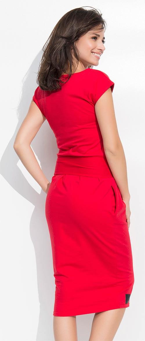 Dámské šaty Numinou NU44