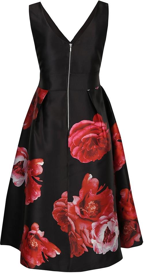Dámské retro šaty