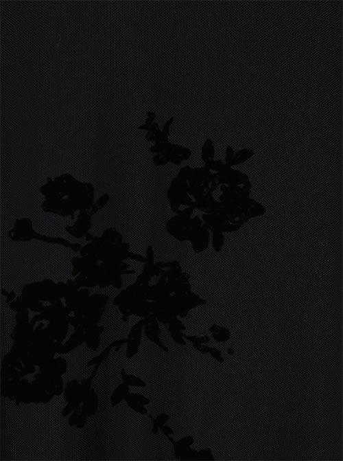 Květovaný vzor