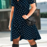 Pouzdrové šaty pro plnoštíhlé