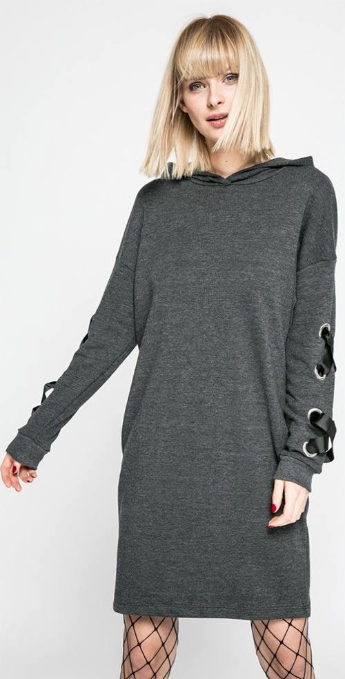 Dámské EMO šaty