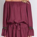 Fantastické tunikové šaty
