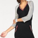Sportovní dámské šaty AJC