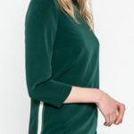 Zelené sportovní šaty