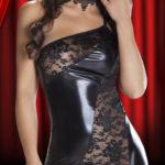 Erotické šaty Avanua Sila chemise