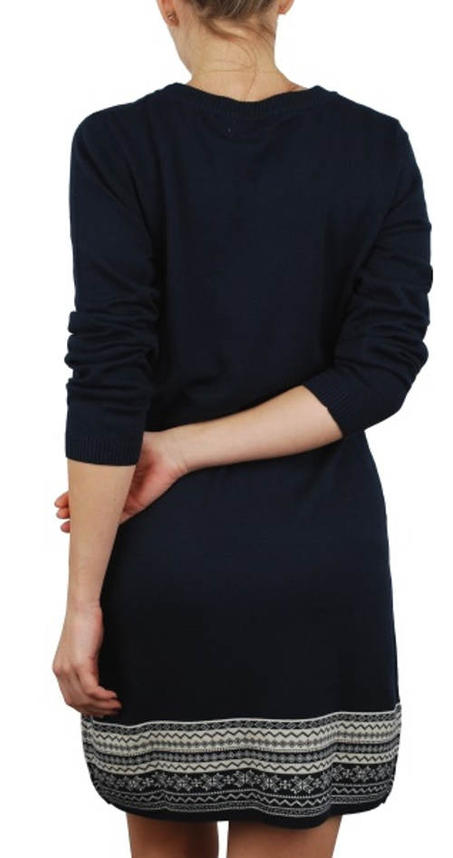 Šaty co zahřejí v chladnějších dnech
