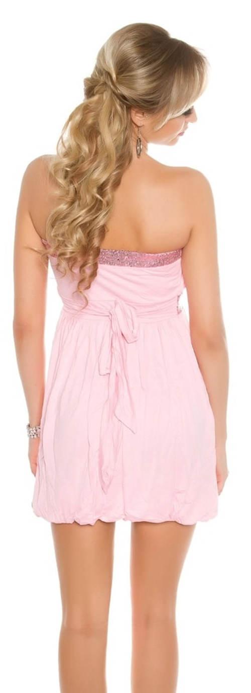 Sexy družičkovské šaty