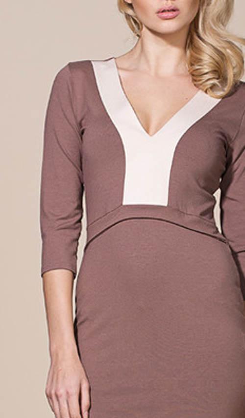 Společenské šaty model AL06 - Alore