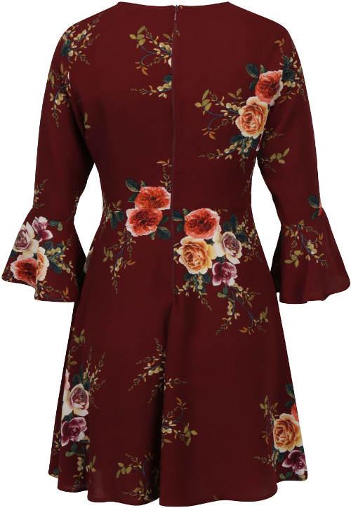 Šaty pro svatební matky