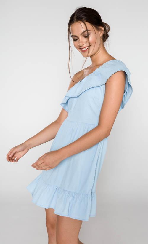 Mladictvé letní šaty