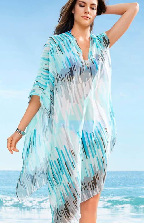 Plážové šaty Bonprix