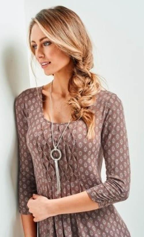 Podzimní šaty Blancheporte