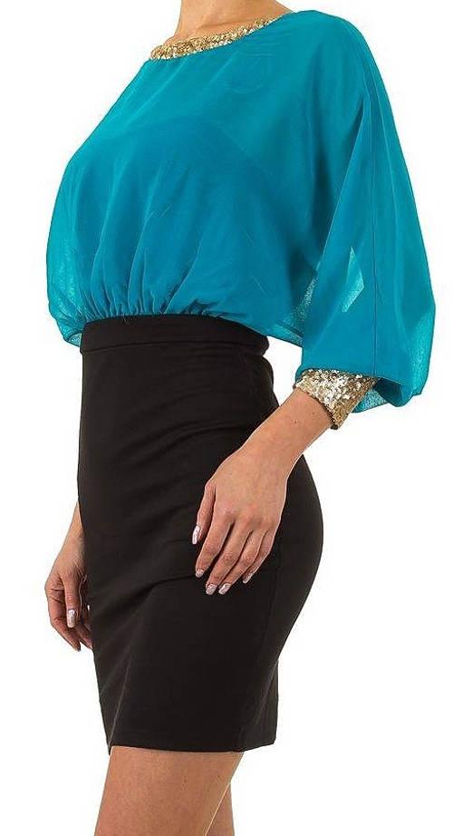 Sukňové dámské šaty