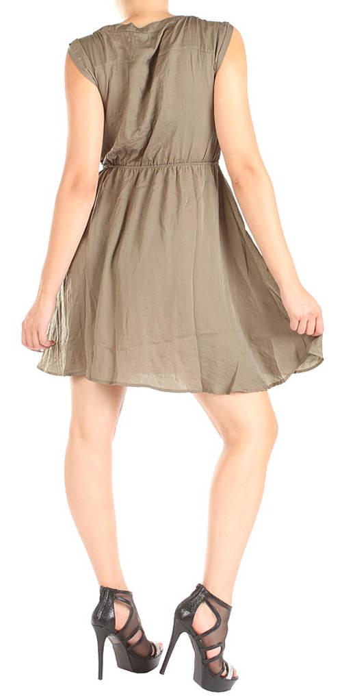 Výprodejové lehké letní šaty