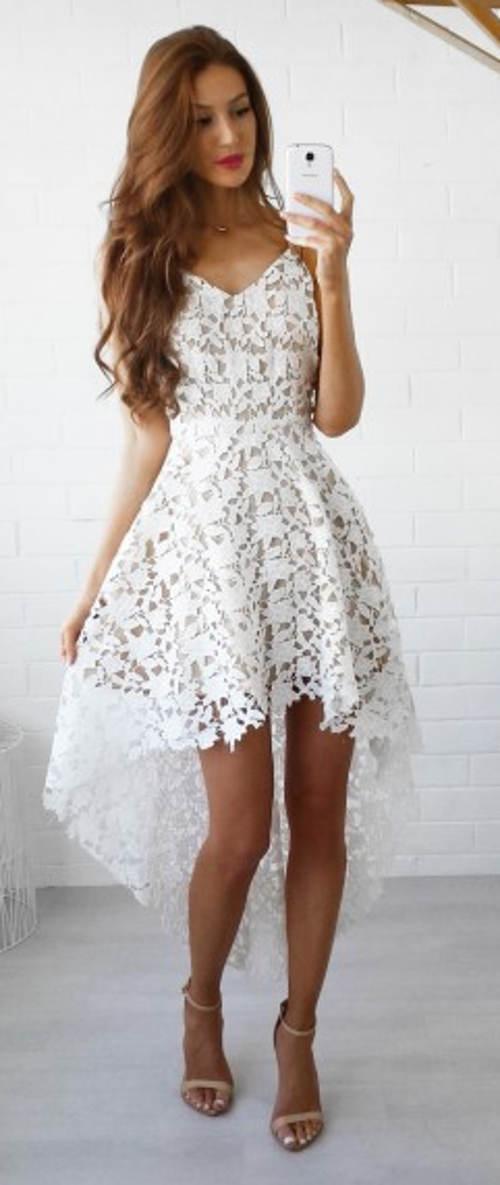 Princeznovské šaty na maturitní ples