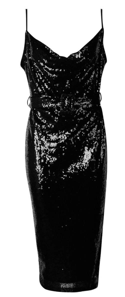 Luxusní koktejlové šaty