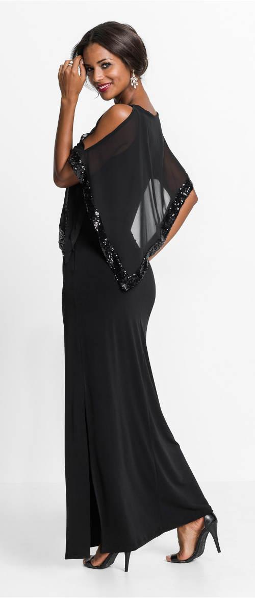 Dámské šaty na věneček