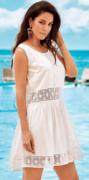 c06239e3c2b7 Skvostné dámské šaty - Magazín o šatech