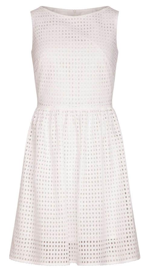 Letní šaty bez rukávů Pietro Filipi