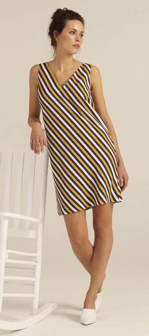 Letní šaty Pietro Filipi výprodej