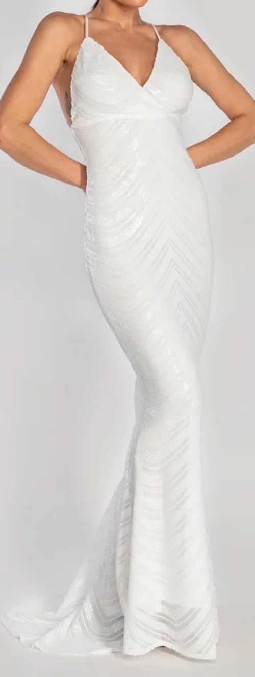 Levné šaty pro nevěstu