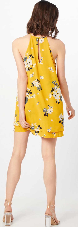 Vycházkové šaty