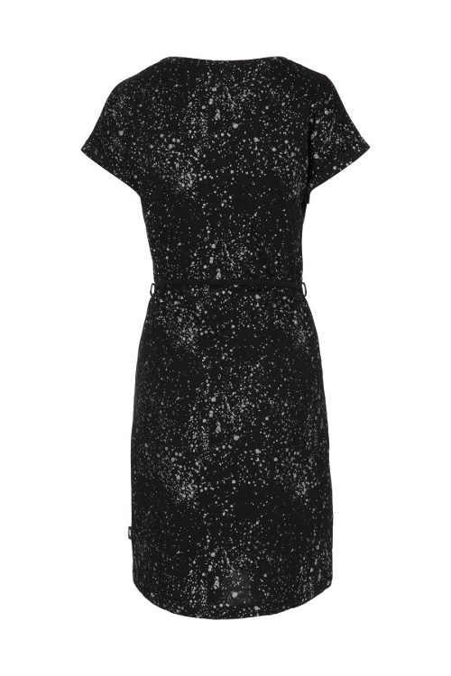 Dámské bavlněné letní šaty