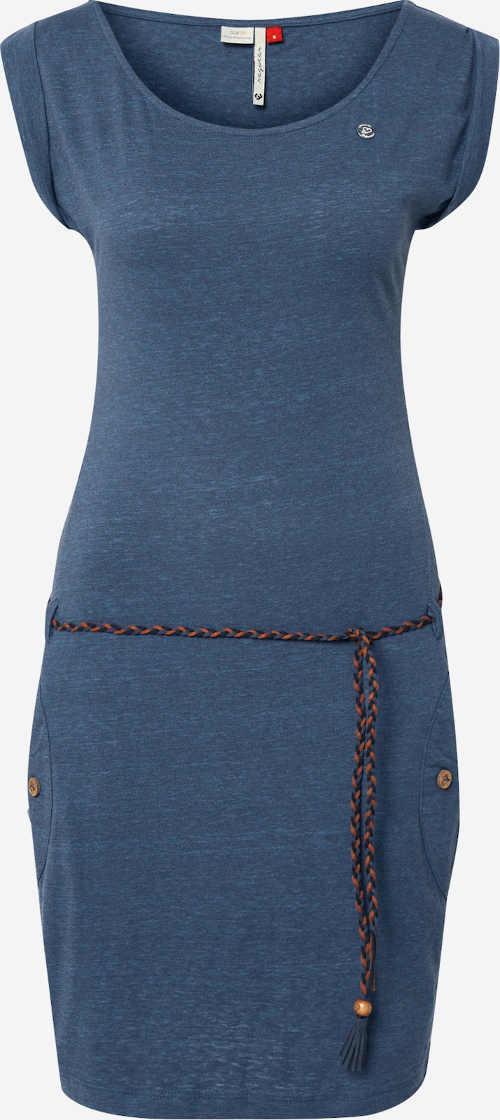 Dámské krátké šaty na léto