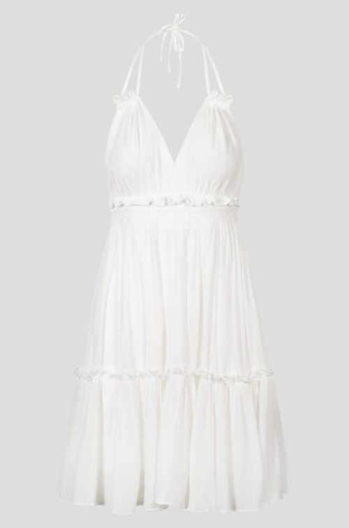 Moderní letní šaty nejen k vodě